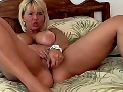 Boobbied female is ready for an amateur starring